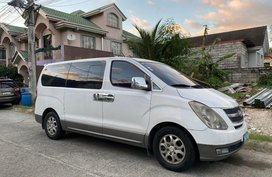 Selling Hyundai Grand Starex 2008 in Cainta