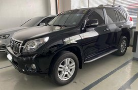 Toyota Land Cruiser Prado 2007 for sale in Makati