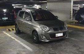 Sell 2011 Kia Picanto in Manila