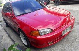 Honda Civic 1993 for sale in Manila