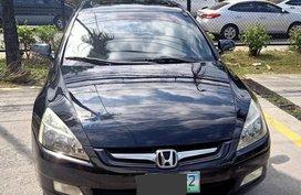 Selling Honda Accord 2006 in Pasay