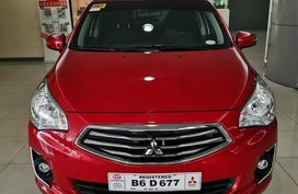 Mitsubishi Mirage G4 2019 for sale in Las Piñas