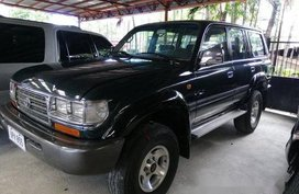 Toyota Land Cruiser 1997 for sale in Mandaue