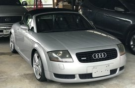 Sell 2003 Audi Tt in Manila