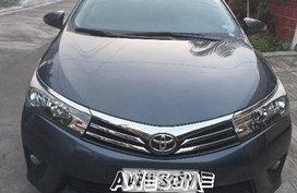 Sell Grey 2016 Toyota 86 in Manila