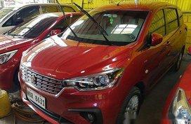 Selling Red Suzuki Ertiga 2019 in Marikina