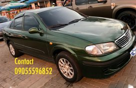 Selling Green Hyundai Grandeur 2005 in Iloilo City