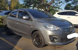 Mitsubishi Mirage G4 2015 for sale in Manila