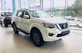 Sell Brand New Nissan Terra in Paranaque