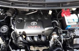 2009 Toyota Vios 1.5 G Automatic Top of the line