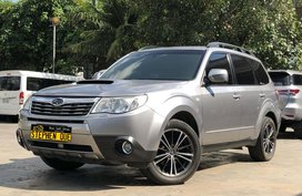 2009 Subaru Forester 2.5 XT Automatic Gas