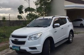 2013 Chevrolet Trailblazer Automatic