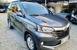 2017 TOYOTA AVANZA E AUTOMATIC GRAB READY FOR SALE