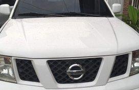 Rush Sale 2011 Nissan Frontier Navara 4X4 XE Diesel Manual