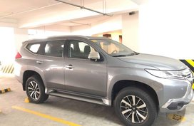 Mitsubishi Montero Sport 2019 for sale in Manila