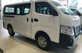 Brand New Nissan Urvan for sale in Manila