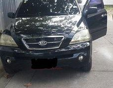 Black Kia Sorento 2005 for sale in Manila