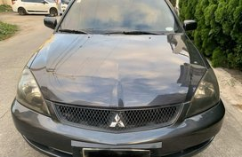 Selling Mitsubishi Lancer 2008 in Santa Rosa