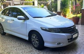 Selling Honda City 2010 in Marikina