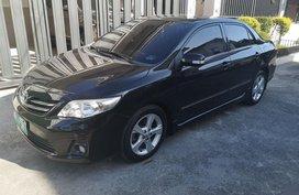Sell 2013 Toyota Corolla Altis in Caloocan