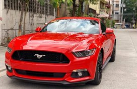 Ford Mustang 2017 for sale in Mandaluyong