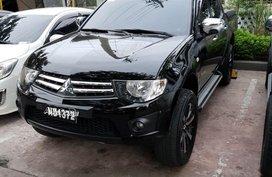 Mitsubishi Strada 2014 for sale in Manila