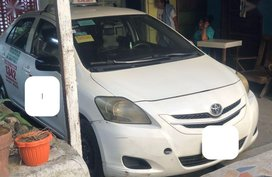 Purple Toyota Vios 2012 for sale in Pasay