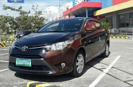 Sell 2014 Toyota Vios in Manila