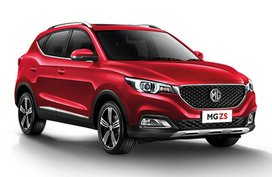 Brand New 2020 MG ZS AT for sale in Taguig