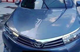 Sell 2016 Toyota Corolla Altis in Manila