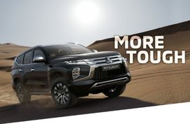 Mitsubishi PH reveals two new Montero Sport variants and their prices
