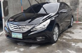 Hyundai Sonata 2010 for sale in Quezon City