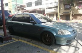 Honda Civic 2000 for sale in Manila