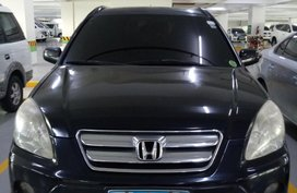 Selling Honda Cr-V 2006 in Manila