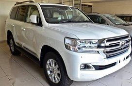 Toyota Land Cruiser 2020 for sale in Manila