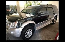 Isuzu Alterra 2008 Wagon (Estate) at Manual for sale in Mandaluyong