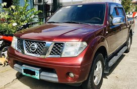 Sell 2013 Nissan Navara in San Pedro