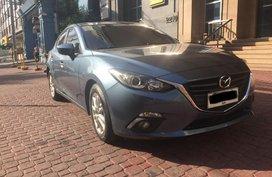 2015 Mazda 3 Hatchback 1.5AT