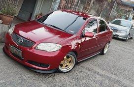 Toyota Vios 2006 1.3E