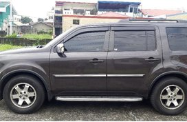 Sell 2014 Honda Pilot in Manila
