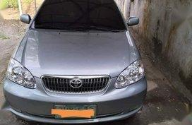 Sell 2007 Toyota Corolla Altis in Paranaque