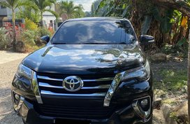 Sell 2018 Toyota Fortuner in Antipolo