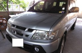 Isuzu Crosswind 2007 for sale in Capas