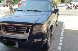 Ford Explorer 2008 for sale in Paranaque