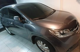 Honda Cr-V 2015 for sale in Manila