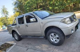 Selling Nissan Navara 2010 in Antipolo