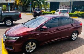 Honda City 2015 for sale in Quezon City