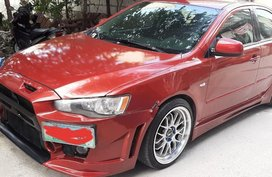 Mitsubishi Lancer 2008 for sale in Manila