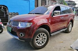 Mitsubishi Montero 2009 for sale in Valenzuela