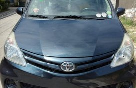 Toyota Avanza 2015 for sale in Santa Rosa